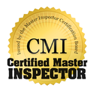 CMI Certified Master Inspector