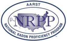 National Radon Proficiency Program Certified